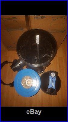 Pool Filter-Waterway Pro-Clean Plus PCCF-100 Cartridge Filter- NEW