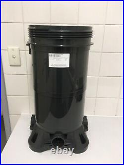 Pool Spa Hurlcon Astral ZX Cartridge Filter Tank Only With Union ZX100 ZX150 New