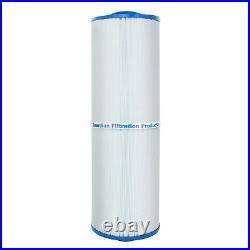 Pools/Spa Filter Fits Pleatco PTL50P4-4, Unicel 4CH-50, Filbur FC-0151