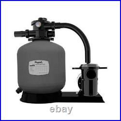 Protege 16 inch Sand Filter System with. 75 HP Pump Raypak (RPSFP16)