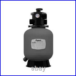 Protege Top Mount Sand Filter, 25 inch Raypak (RPSF25)