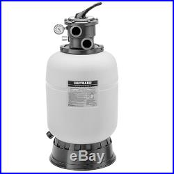 S210T Hayward Pro Series 21 inch Top Mount Sand Pool Filter