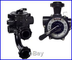 SP0710X62 1.5 Multiport Valve For Hayward Pro-Series Swimming Pool Sand Filter