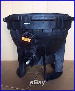 System 3 450 / 500 Filter Bottom Half Tank, 25 (sta-rite- 24851-0103s)