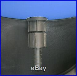 Sandfilterbehälter Classic 500 Sandfilter Filterkessel zweiteilig Poolfilter