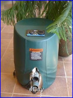 Softub Powerpack Pump Power Unit