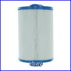 Spa Filter Fits Unicel 4CH-20, Pleatco PSG25P4, Filbur FC-0125