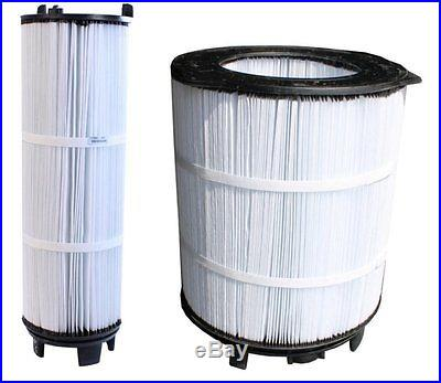 Sta-Rite 25021-0200S+25022-0201S System 3 Pool 2 Filter