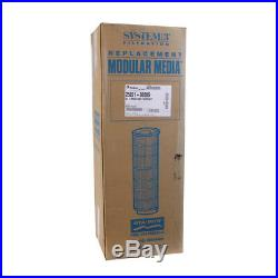 Sta-Rite 250220201S Large Outer Pool Filter + 250210200S System 3 Small Inner
