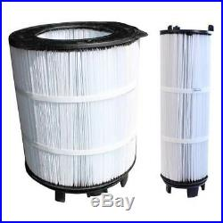 Sta-Rite 250220201S Outer Pool Filter + 250210200S System 3 Inner Filter (Used)