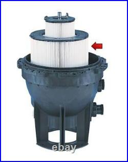 Sta-Rite 25022-0201S Large Outer Pool Replacement Filter S7M120 (Open Box)