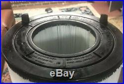 Sta-Rite Cartridge Pool Filter 25021-0222, 25021-0224