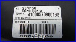 Sta-Rite System 3 S8M150 450 Ft Inground Swimming Pool Cartridge Filter Unused
