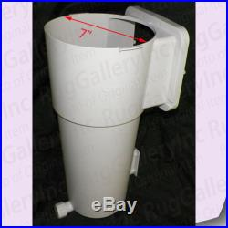 Summer Escapes Pro Series Skimmer Canister Part SFS1000 Pool Filtration Systems