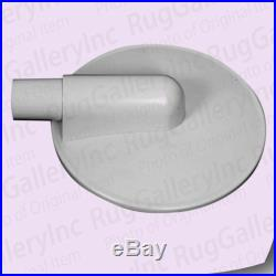 Summer Escapes Skimmer Pool Filter SFS1000-1500 Replacement Vacuum Adapter Part