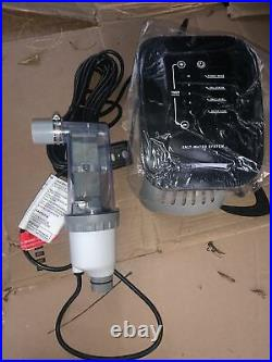 Summer Waves P5E000400 Salt Water System for Above Ground Pools (no box)