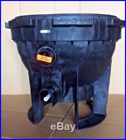 System 3 300 / 400 Filter Bottom Half Tank 21 (sta-rite 24850-0102s)