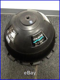 System 3 Filter 450 & 500 Upper Half Tank LID 25 (sta-rite 24851-9001)