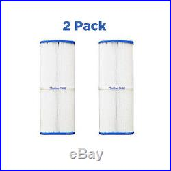 Two(2) Pack Pleatco Replacement Spa Filter Cartridge PRB50-IN C-4950 Cal Tiger