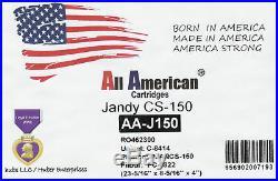 Unicel C-8414, Jandy CS-150, AA-J150, Pleatco PJANCS150, Pool Filter Cartridge