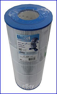 Unicel C-8414 Replacement Cartridge Filter 150 Sq Ft Waterway Clearwater II 150