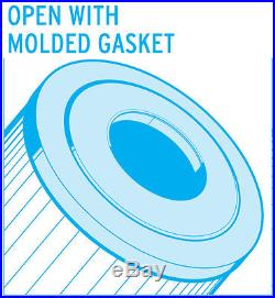Unicel C-8418 Pool Spa Replacement Cartridge Filter 200 Sq Ft Jandy CS200 C8418