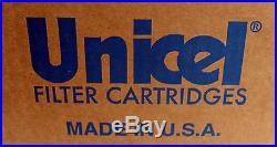 Unicel C-8465 Hot Springs Spas Watkins Mfg 65 Sq Ft Replacement Filter Cartridge