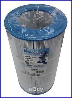Unicel C-9402 Waterway Swimming Pool Filter Cartridge Element PWW100 ZEL FC-2965