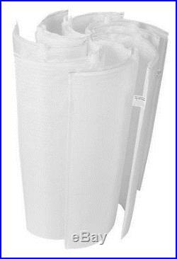 Unicel FG-1260 SMBW Pentair Purex Replacement DE Pool Filter Grids 8 pack FG1260