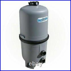 Waterway 570-0425-07 425 Sq. Ft. Crystal Water Cartridge Filter