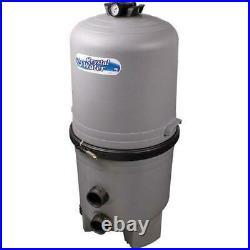 Waterway Crystal Water 60 SQ. FT. D. E. Filter Waterway 570-0060-07