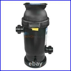 Waterway PRO 100 Pro Clean Cartridge Filter PCCF100 Swimming Pool System New