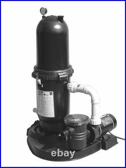 Waterway ProClean 150SF Cartridge System