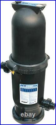 Waterway ProClean Plus 200 Sq. Ft. Above Ground Cartridge Swimming Pool Filter