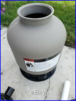 Xtreme Power Us 16 Swimming Pool Sand Filter With 7 Way Valve