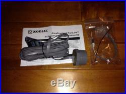 Zodiac/Jandy R0403800 AquaPure Threaded Flow Sensor with 16' Cable